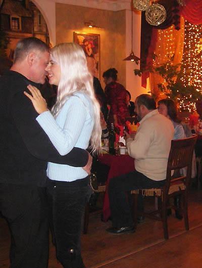 знакомство в кафе ижевск